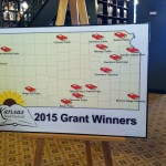 Grant Winners